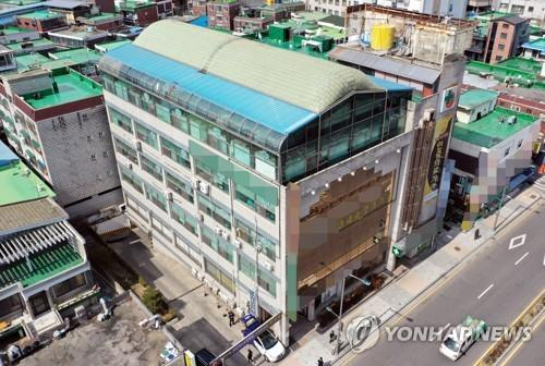 부천하나요양병원 확진자 전무…동일집단격리 내일 해제