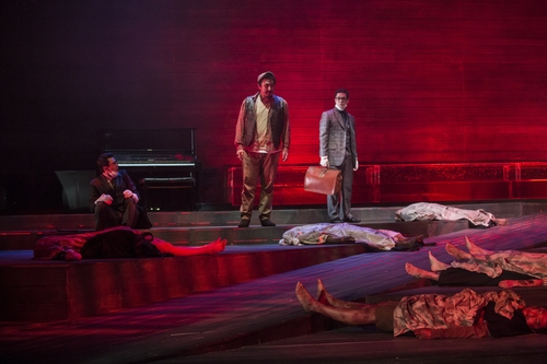 '여기 연극이 있습니다!'…국립극단 연극 4편 온라인 상영