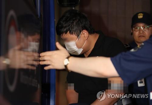[1보] '사모펀드 의혹' 조국 5촌조카, 추가 구속영장 발부