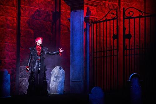 '오페라의 유령' 확진자에 '드라큘라'도 공연 중단