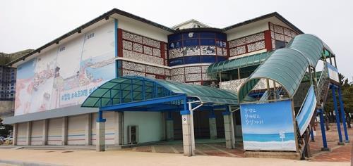 속초해수욕장 복합관광 테마시설 민자유치 5건 응모