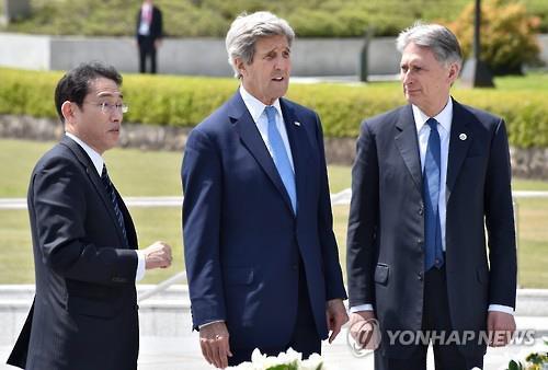 John Kerry (cen.)