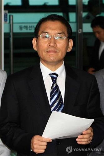 Suh Doo-hyun, director del Centro de Registro de los Derechos Humanos en Corea del Norte