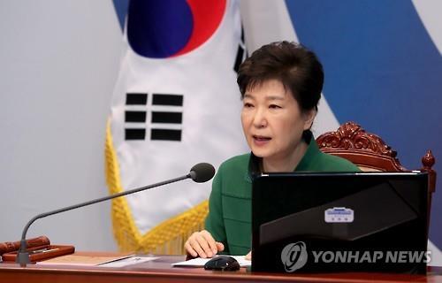 Miles piden dimisión de presidenta surcoreana en las calles