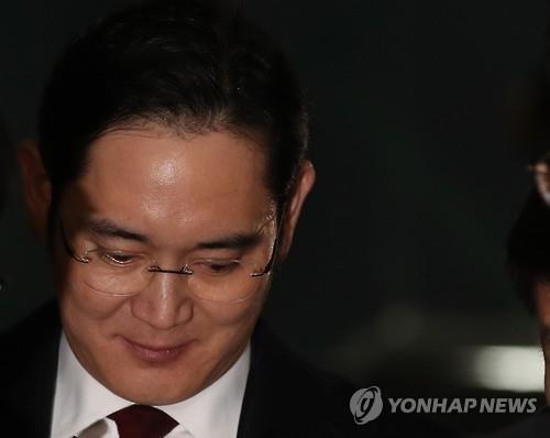 Interrogan a heredero de Samsung como sospechoso de soborno