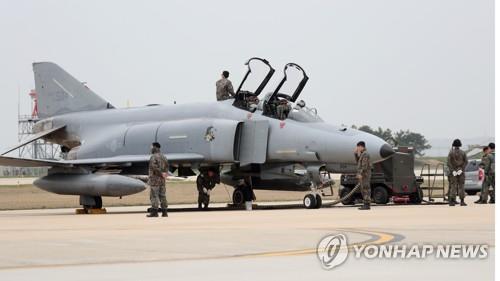 Corea del Norte, en pie de guerra
