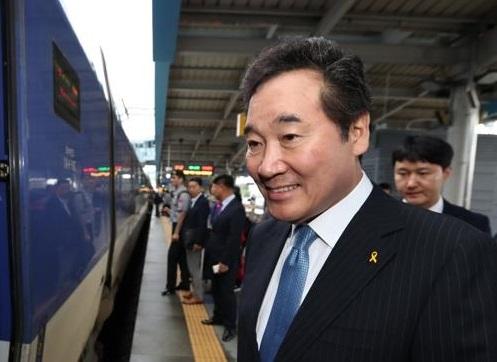 Corea de sur: se realizan elecciones para reemplazar a Park Geun-Ye