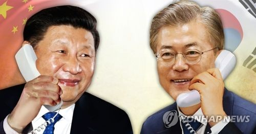 Corea del Sur eligió como presidente al liberal Moon Jae-in