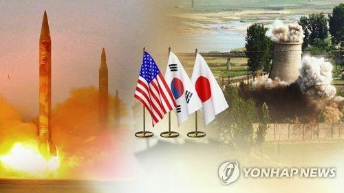 VENEZUELA: Corea del Norte lanzó nuevo misil balístico de prueba