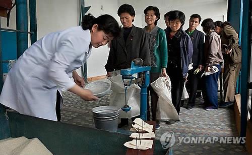 Corea del Norte dispara de nuevo un 'proyectil no identificado'