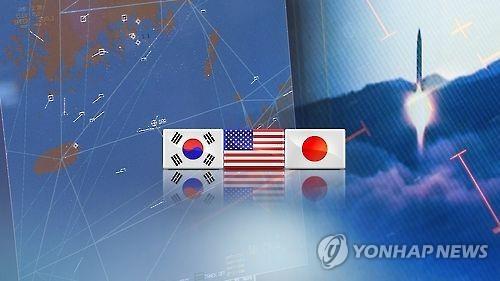 Trump critica a Corea del Norte por lanzamiento de nuevo misil