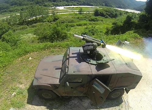 Defensa antimisiles de Estados Unidos logra prueba exitosa