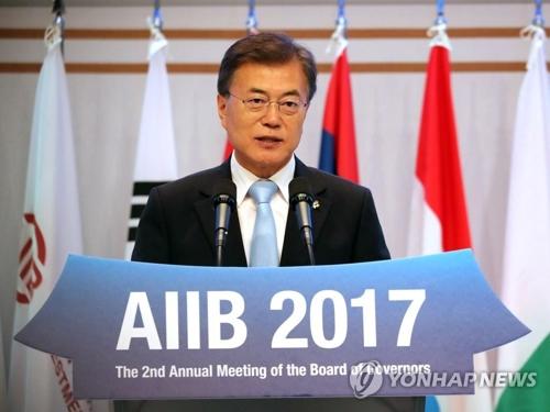 Argentina será miembro del banco asiático de inversión