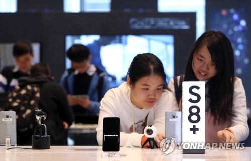 Samsung podrá sacar a la venta el Galaxy Note 8 en agosto