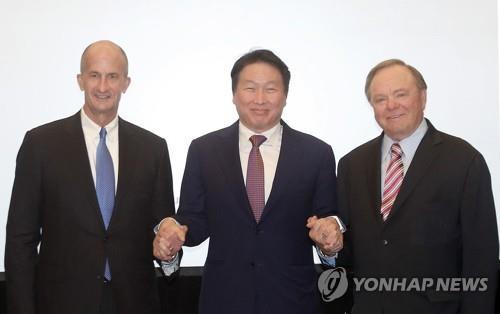 URUGUAY: Samsung invertirá US$ 380 millones en una nueva fábrica en EEUU