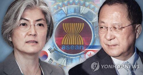 Corea del Norte rechaza diálogo con Corea del Sur