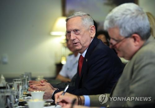 Trump amenaza a Corea del Norte: