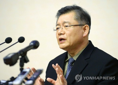 Corea del Sur promete apaciguar conflicto con Norcorea