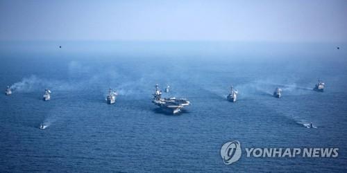 Rusia y China emprenden adiestramientos militares cerca de Corea del Norte