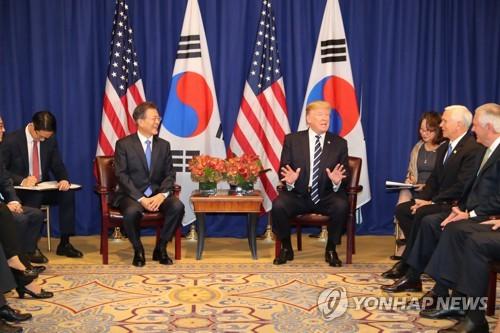 Kim Jong-Un definió a Donald Trump como