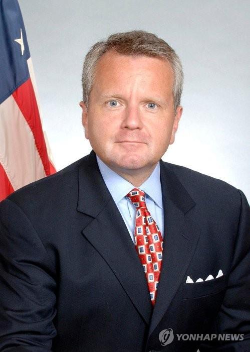 El subsecretario de Estado de Estados Unidos, John Sullivan (foto de archivo)