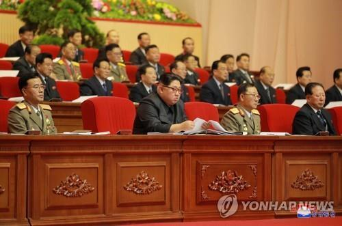 Corea del Norte acusa a Washington de
