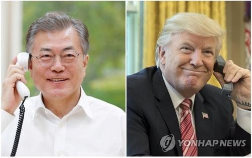 Corea del Sur enviará a un representante de alto nivel a Pyongyang