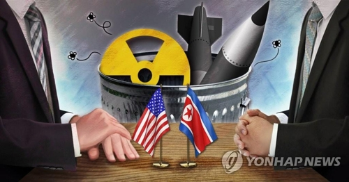 Enviado de Seúl a Pyongyang dice que busca abrir diálogo con USA