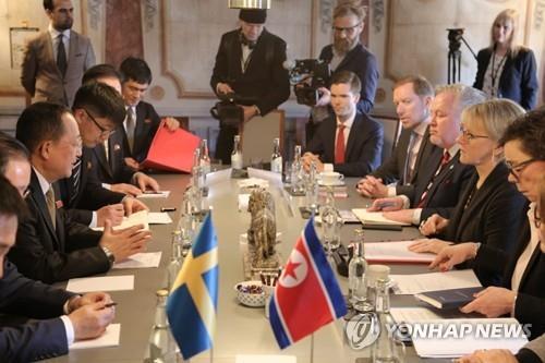 Estadounidenses presos en Corea serían moneda de cambio para la cumbre