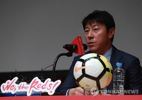 Corea del Sur preconvoca a 12 defensas para el Mundial