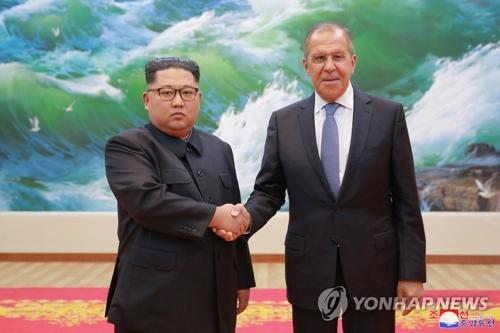 Rusia pide la retirada de sanciones secundarias sobre Corea del Norte