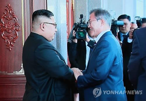 Los líderes de Corea se reúnen por la desnuclearización