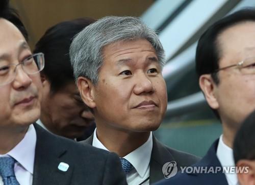 Kim Soo-hyun, nombrado jefe del personal presidencial para políticas. (Foto de archivo)
