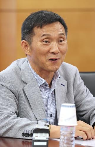 Kim Yeon-myung, nombrado jefe secretario presidencial de asuntos sociales. (Foto de archivo)