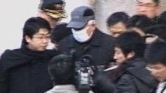 숭례문 현장검증(2) (2008년 2월15일)