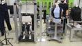 한국기계연구원 근육 옷감 로봇 기술 개발 관련 스케치
