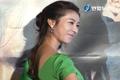 金裕珍:《神机箭》融合了动作与爱情元素