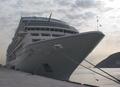 710名同性恋者乘坐的豪华游轮今天抵达釜山港