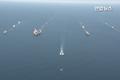陆海空军西海反潜演习今天开始
