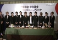 SJ访问上海代言韩餐