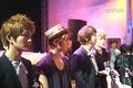 SHINee:欧洲粉丝普遍喜欢充满热情的舞台