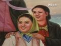 走私贩卖朝鲜绘画作品的中国朝鲜被检举