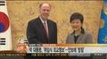 朴槿惠就任第二天会见19国代表