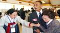 韩政府呼吁朝鲜就离散家属团聚一事展现诚意