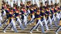 韩陆军士官学校或允许学生校外饮酒吸烟