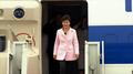 韩国总统朴槿惠16至21日出访中亚三国