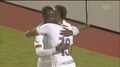 世界杯热身赛:韩国队0-4惨败加纳队