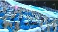 朝鲜宣布将派遣拉拉队参加仁川亚运会