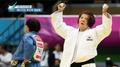 韩国郑敬美实现亚运会柔道女子78公斤级两连冠
