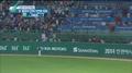 亚运会棒球小组赛韩国队战胜中华台北队取得两连胜